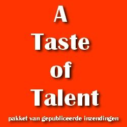 A Taste of Talent